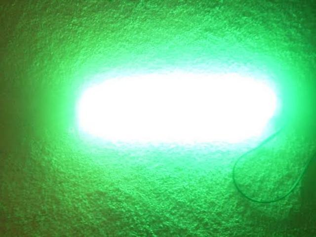 green submersible led crappie light bait fish attractor, Reel Combo