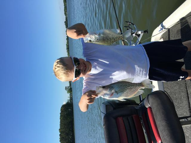 weiss lake fishing report 4 23