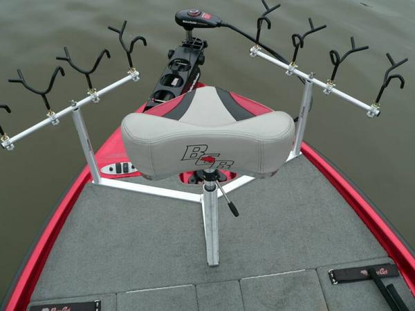 Spider rigging help for Spider rigs for crappie fishing