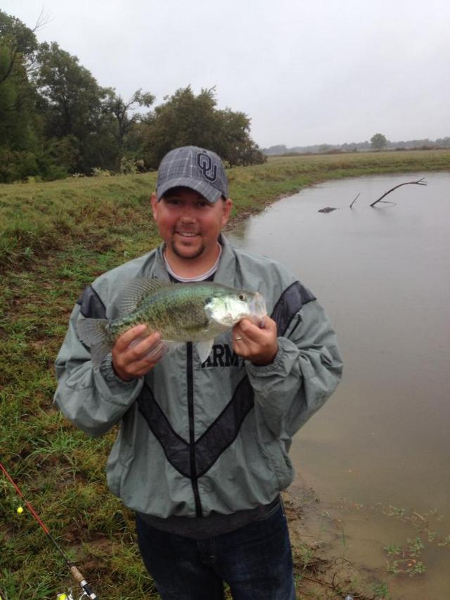 Cdavislpn for Best crappie fishing times