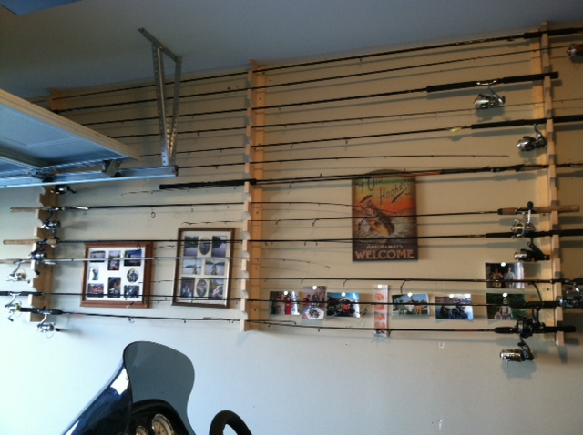 Your Most Innovative Rod Storage Ideas Page 2