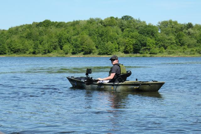 Show your boats off page 142 for Crappie fishing boats