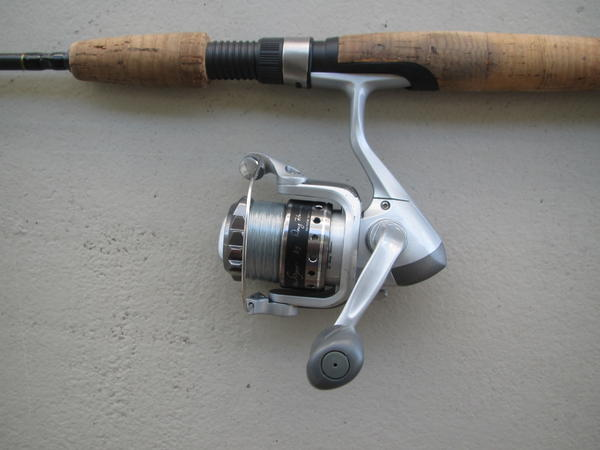 Wave fishing reel for Crappie fishing reels