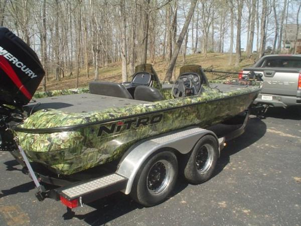 Crappie Camo Wraps For Boat And Truck