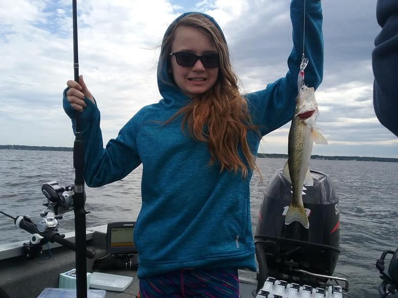 Name:  Abby Crank Walleye.jpg
