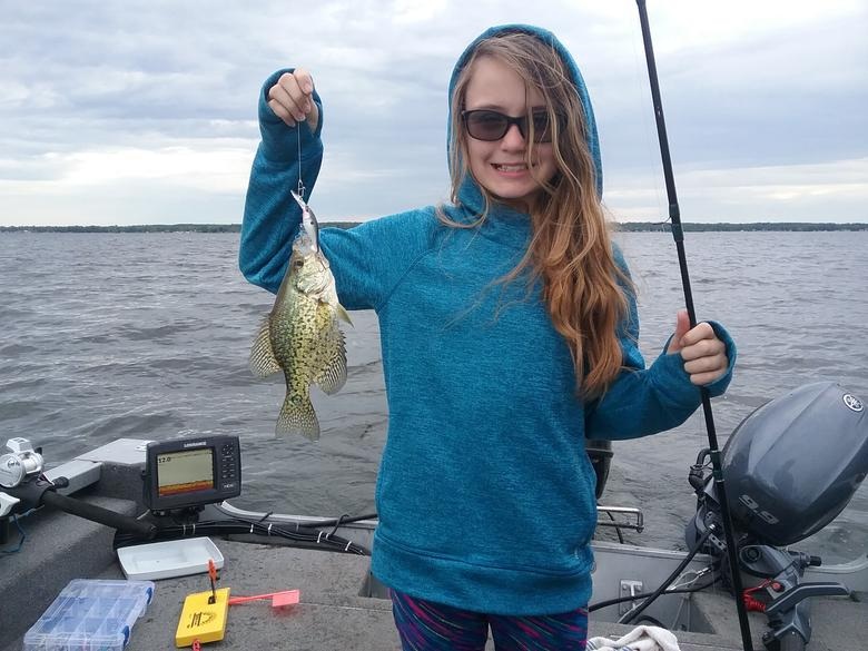 Name:  Abby Crank Crappie.jpg