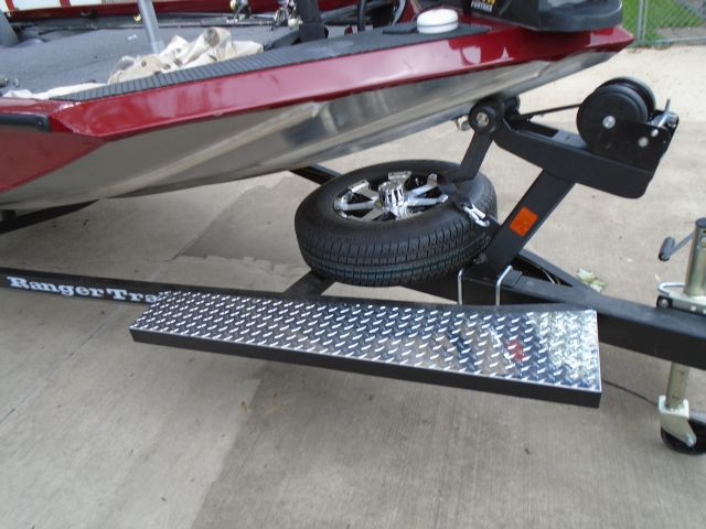 Boat trailer steps? - Page 4