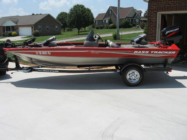 What kind of boat do you have or would like to have for Crappie fishing boats