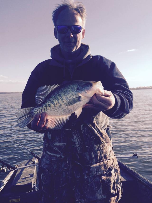 Reelfoot this thursday thru sunday for Reelfoot lake crappie fishing